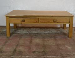 19th Century Pine Coffee Table - 1132719