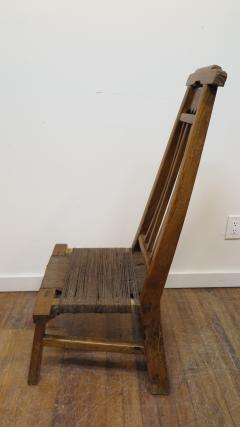 19th Century Primitive Chair - 850634
