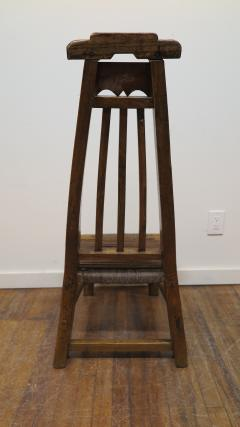 19th Century Primitive Chair - 850636