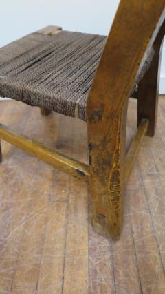 19th Century Primitive Chair - 850638