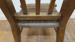 19th Century Primitive Chair - 850640