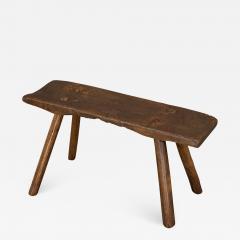 19th Century Rustic Stool - 1234743