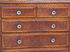 19th Century Sponge Painted Chest - 824553