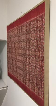 19th Century Sumatran Textile Fragment - 1936329