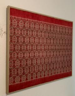 19th Century Sumatran Textile Fragment - 1936331