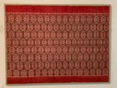 19th Century Sumatran Textile Fragment - 1936333