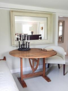 19th c French Wine Tasting Table - 1893231