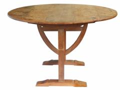 19th c French Wine Tasting Table - 1893234