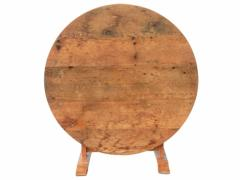 19th c French Wine Tasting Table - 1893237