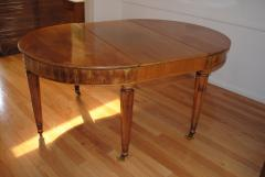 19th c Louis Philippe Dining Table - 965314