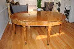 19th c Louis Philippe Dining Table - 965318