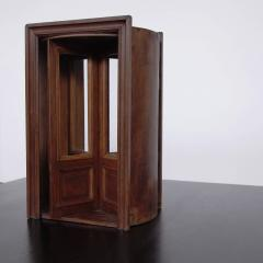 19th century French Architectural Model of Revolving Doors - 1687643