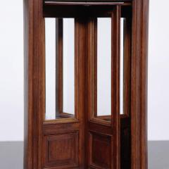 19th century French Architectural Model of Revolving Doors - 1687644