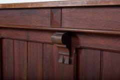 19thC Large French Fruitwood Shop Counter - 2136419
