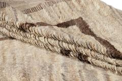 21st Century Contemporary Moroccan Oversize Wool Rug - 1558947