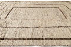 21st Century Contemporary Moroccan Oversize Wool Rug - 1558950