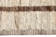 21st Century Contemporary Moroccan Oversize Wool Rug - 1558951
