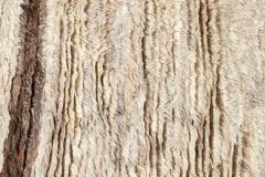 21st Century Contemporary Moroccan Oversize Wool Rug - 1558954