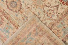 21st Century Contemporary Sultanabad Wool Rug - 1535391