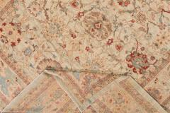 21st Century Contemporary Sultanabad Wool Rug - 1535392