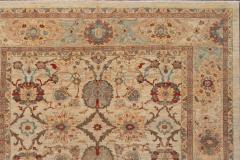 21st Century Contemporary Sultanabad Wool Rug - 1535393