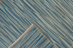 21st Century Modern Flatweave Kilim Style Wool Rug 9 x 12 - 1405367