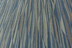 21st Century Modern Flatweave Kilim Style Wool Rug 9 x 12 - 1405370