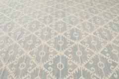 21st Century Modern Flatweave Kilim Wool Rug - 1554148