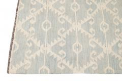 21st Century Modern Flatweave Kilim Wool Rug - 1554150