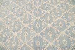 21st Century Modern Flatweave Kilim Wool Rug - 1554151