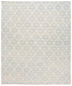 21st Century Modern Flatweave Kilim Wool Rug - 1554152