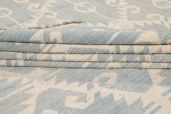 21st Century Modern Flatweave Kilim Wool Rug - 1554158