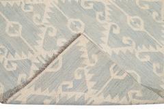 21st Century Modern Flatweave Kilim Wool Rug - 1554160