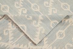 21st Century Modern Flatweave Kilim Wool Rug - 1554161