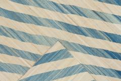 21st Century Modern Kilim Wool Rug 9 X 12 - 1405934