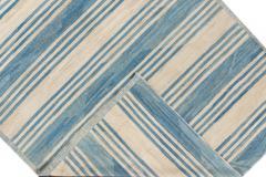 21st Century Modern Kilim Wool Rug 9 X 12 - 1405979