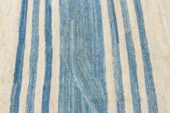 21st Century Modern Kilim Wool Rug 9 X 12 - 1405981