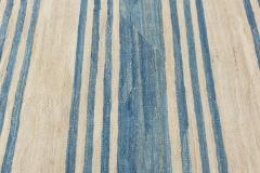 21st Century Modern Kilim Wool Rug 9 X 12 - 1405984