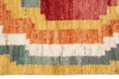 21st Century Modern Moroccan Style Wool Rug - 1409109