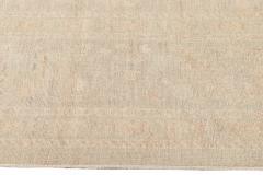 21st Century Modern Oushak Oversize Wool Rug 13 X 17 - 1449329