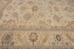 21st Century Modern Sultanabad Oversize Wool Rug - 1558762