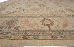 21st Century Modern Sultanabad Oversize Wool Rug - 1558766