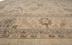21st Century Modern Sultanabad Oversize Wool Rug - 1558769