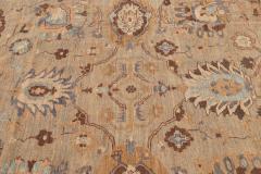 21st Century Modern Sultanabad Wool Rug - 1558629