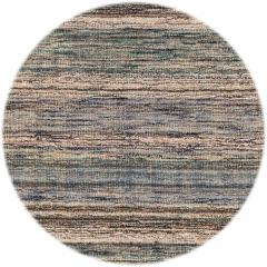 21st Century Modern Texture Wool Rug Customized - 1466057
