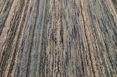 21st Century Modern Texture Wool Rug Customized - 1466062