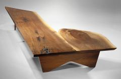 George Nakashima Special Bench Coffee Table 1957 - 821