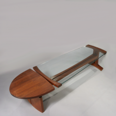 Daniel Jackson Rare Coffee Table 1974 - 6502