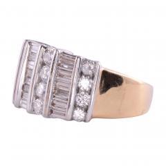 3 0 CTW Wide Diamond Ring - 2146995