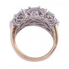 3 0 CTW Wide Diamond Ring - 2146996